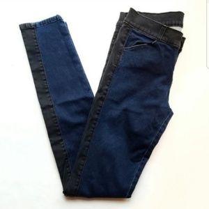 Current/Elliott 'The Rider' Skinny Legging Jean